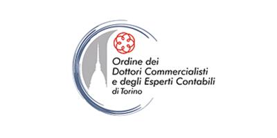 Logo Ordine Dottori Commercialisti e Esperti Contabili Torino
