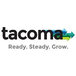 Logo Tacoma