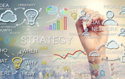 Corso IT Strategy