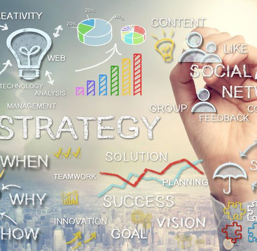 Corso IT Strategy