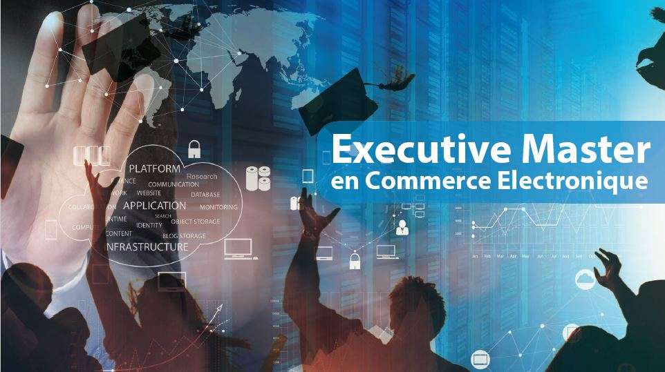 Executive Master en Commerce Electronique