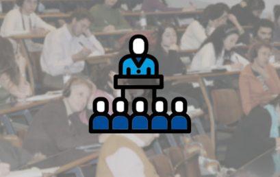 """Workshop """"Le Organizzazioni del XXI secolo"""""""