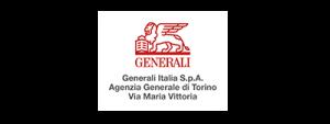 Logo Generali Torino