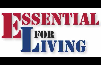 WORKSHOP ESSENTIAL FOR LIVING | 17 – 18 gennaio 2020